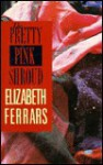 The Pretty Pink Shroud - Elizabeth Ferrars