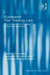 European Fair Trading Law: The Unfair Commercial Practices Directive - Geraint Howells, Hans-W. Micklitz