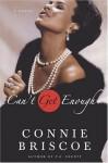 Can't Get Enough - Connie Briscoe
