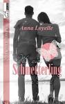 Wie ein Schmetterling im Wind - Anna Loyelle