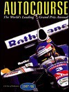 Autocourse 1997-98 - Alan Henry