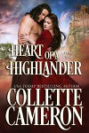 Heart of a Highlander - Collette Cameron