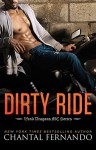 Dirty Ride (Wind Dragons Motorcycle Club) - Chantal Fernando