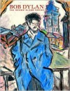 Bob Dylan: The Drawn Blank Series - Ingrid Mossinger, Diana Widmaier Picasso, Frank Zöllner