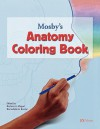 Mosby's Anatomy Coloring Book - C.V. Mosby Publishing Company