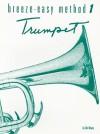 Trumpet Book 1 (Breeze Easy Method Ser.) - John Kinyon