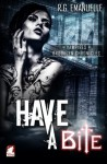 Have a Bite (The Vampires of Brooklyn Chronicles) (Volume 1) - R.G. Emanuelle