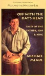 Off with the Rat's Head: Tales of the Father, Son & King - Michael Meade