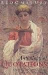 Anthology of Quotations - Kathy Rooney