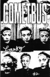 Lanky - Aaron Cometbus