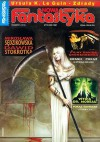 Nowa Fantastyka 172 (1/1997) - Ray Bradbury, Mirosława Sędzikowska, Ursula K. Le Guin, Bartek Świderski, Waldemar Borzestowski, Mariusz Czylok