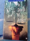 In Search of Justice - James Barry, Christine McClymont, Berenice Wood