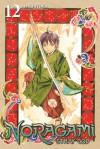 Noragami: Stray God 12 - Adachitoka
