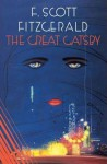The Great Gatsby - F. Scott Fitzgerald, Albert K. Ridout