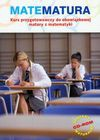 Matematura Kurs przygotowawczy do obowiązkowej matury z matematyki z płytą CD - Małgorzata Dobrowolska, Marcin Karpiński, Jacek Lech