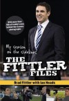 The Fittler files : my season on the sidelines - Brad Fittler, Ian Heads