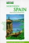 Northern Spain: The Basque Lands, Navarra, La Rioja, Cantabria, Asturias, And... - Dana Facaros, Michael Pauls