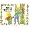 When I Grow Up... - Annie Kubler