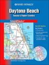 Daytona Beach: Volusia & Flagler Counties 2003 StreetFinder - Rand McNally