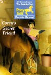 Corey's Secret Friend - Bonnie Bryant, Marcy Dunn Ramsey