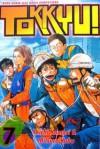 Tokkyu! Vol. 7 - Yoichi Komori, Mitsuro Kubo