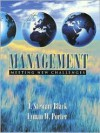 Management: Meeting New Challenges - Stewart Black, Lyman W. Porter