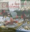 Home-Made Christmas: With 35 Beautiful Easy-to-make Projects - Tessa Evelegh, Caroline Arber