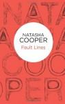 Fault Lines - Natasha Cooper