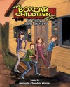 The Yellow House Mystery - Rob M. Worley, Shannon Eric Denton, Mike Dubisch