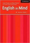 English in Mind 1 Teacher's Book Egyptian Version - Herbert Puchta, Cheryl Pelteret, Jeff Stranks