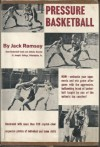 Pressure Basketball - Jack Ramsay, Photos