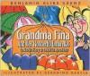 Grandma Fina and Her Wonderful Umbrellas/La Abuelita Fina y Sus Sombrillas Maravillosas - Benjamin Alire Sáenz