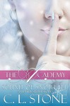 Sound of Snowfall: A Ghost Bird Series Winter Short Story (The Academy) - C. L. Stone