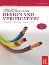 Design and Verification of Electrical Installations (17th Edition IET Wiring Regulations) - Brian Scaddan