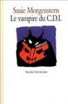Le Vampire du C.D.I. - Susie Morgenstern