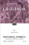 La Ilíada. (Sepan Cuantos, #2) - Homer