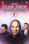 Star Trek. The Next Generation. Q2 - Peter David