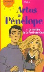 Le mystère de La Ferté-des-Eaux (Artus & Pénélope, #1) - Moka
