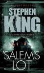 Salem's Lot - Ron McLarty, Stephen King