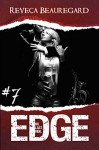 Edge Seven: Season One (Immortal Pentacle Sons MC Book 7) - Jamie Magee, Reveca Beauregard