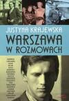 Warszawa w rozmowach - Krajewska Justyna