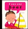 I Can Say Boat - Ann Locke