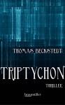 Triptychon: Thriller - Thomas Beckstedt