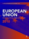 European Union Encyclopedia And Directory 2010 - Europa Publications