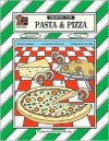 Pasta and Pizza Thematic Unit - Teacher Created Materials Inc, Teacher Created Materials, Larry Bauer