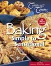 Baking: Simple To Sensational - Jean Paré