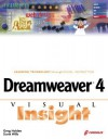 Dreamweaver 4 Visual Insight - Greg Holden, Scott Willis