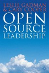 Open Source Leadership - Leslie Gadman, Cary L. Cooper