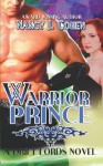 Warrior Prince - Nancy J. Cohen