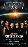 Stargate Atlantis: Inheritors - Jo Graham, Melissa Scott, Amy Griswold